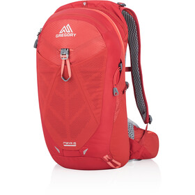 Gregory Maya 16 Backpack Dame poppy red
